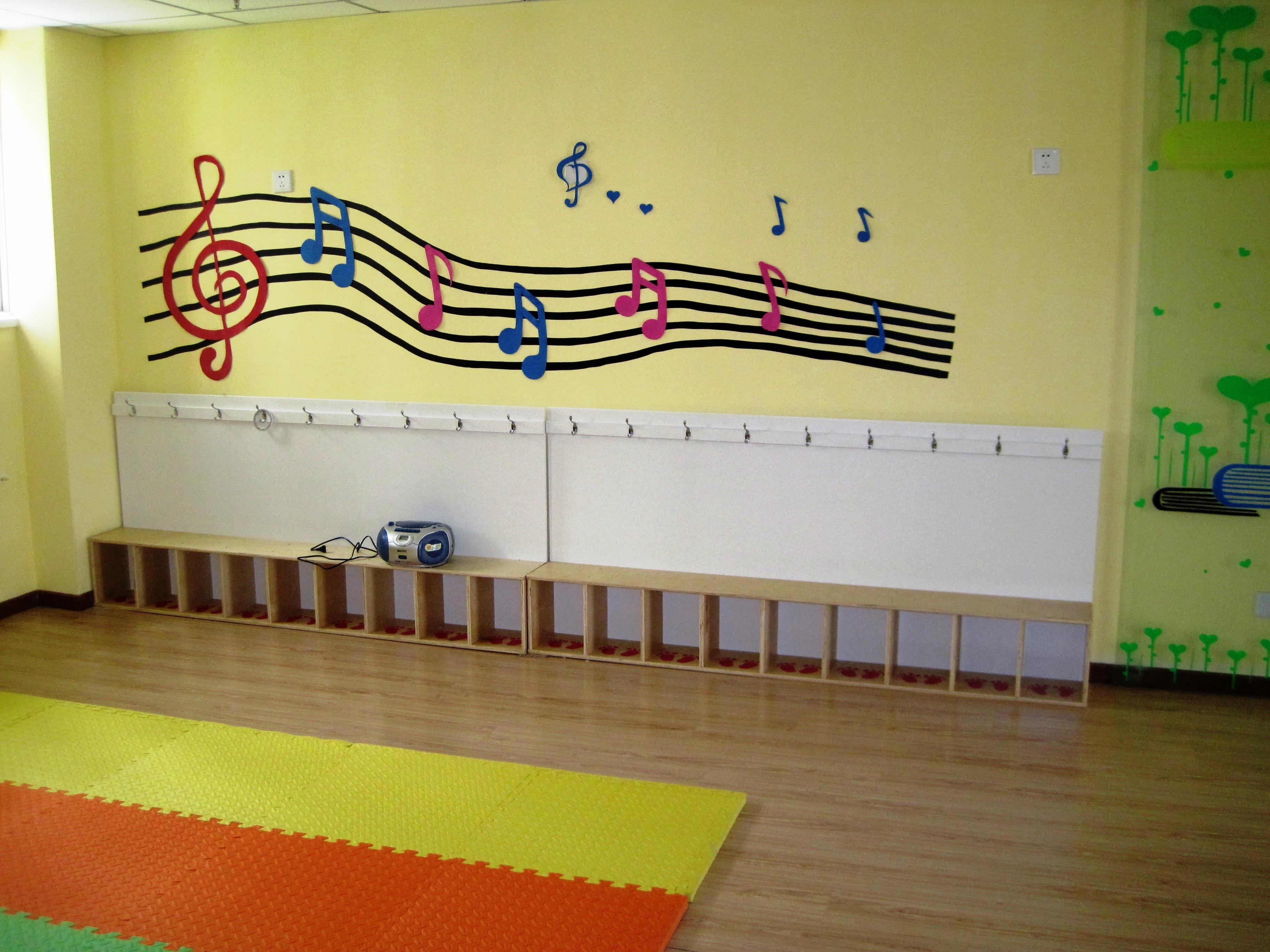 Music Classroom Decoration Ideas : Classroom miles apart